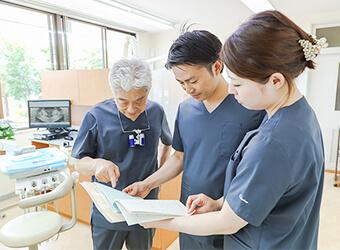 田口歯科医院 インビザライン