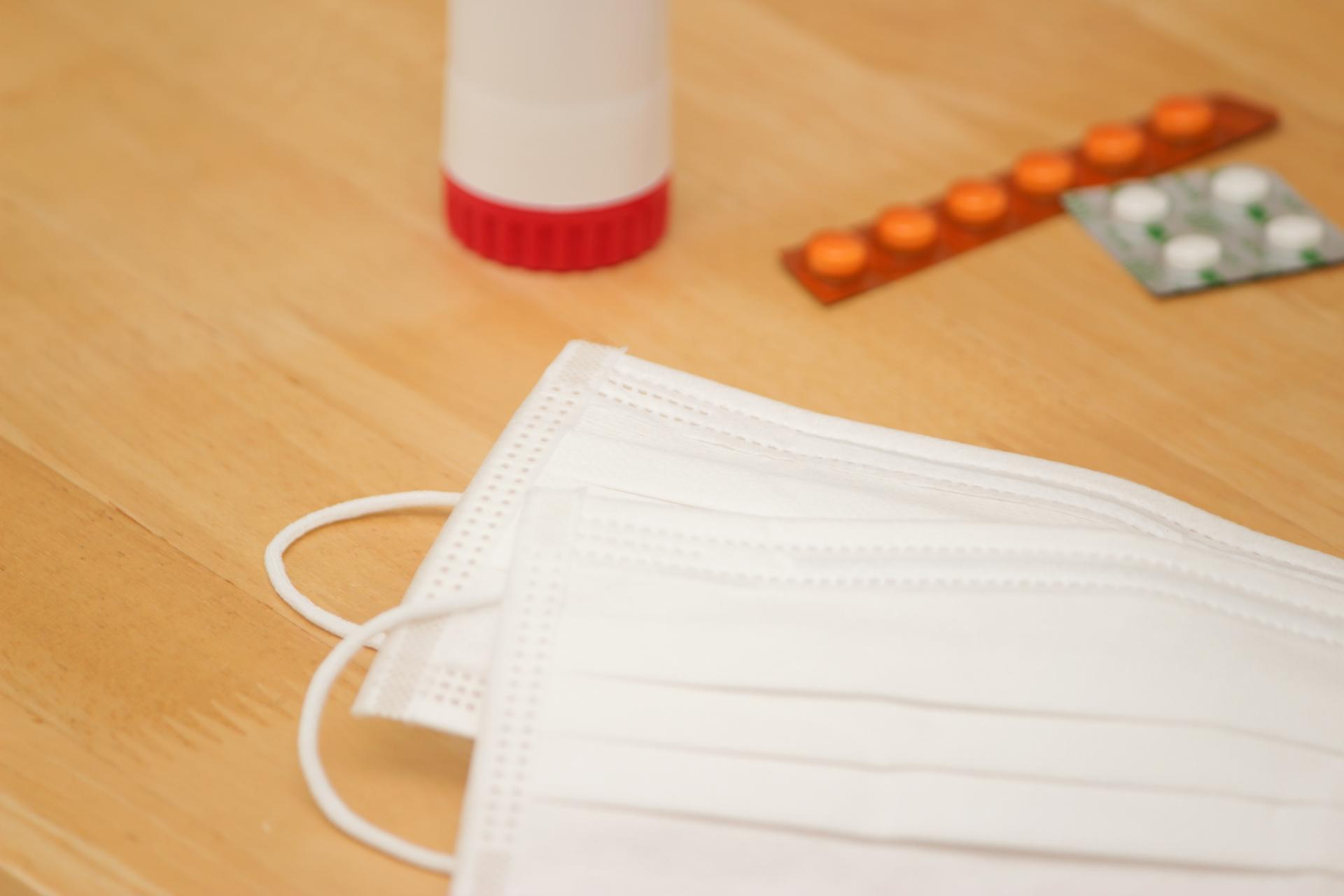 気管支喘息の方は術中のストレスを回避することが必須です