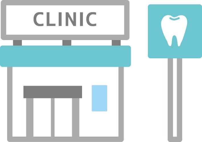 歯科医院選びはもっとも重要!