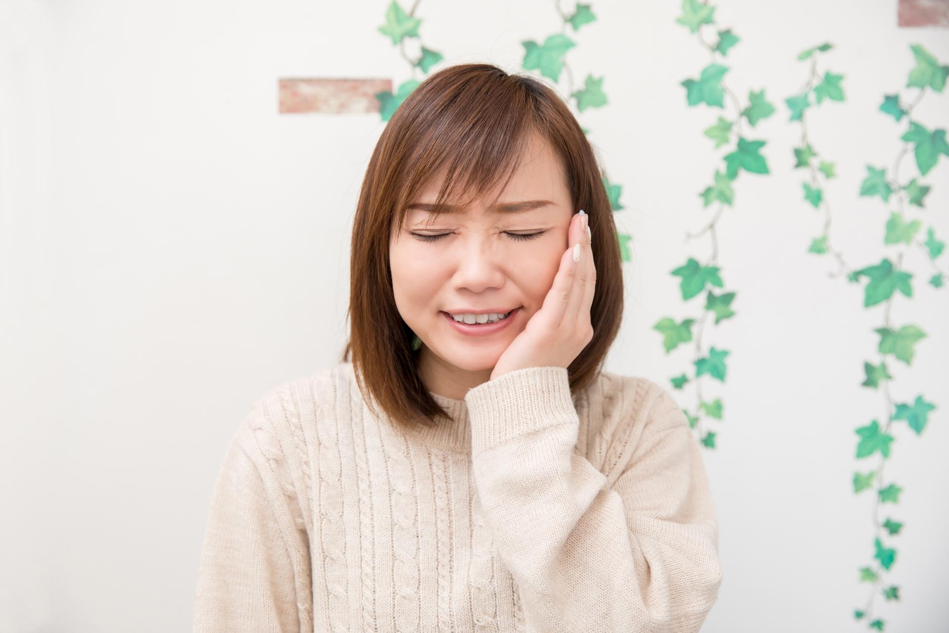 インプラント直後の痛みの判断の仕方