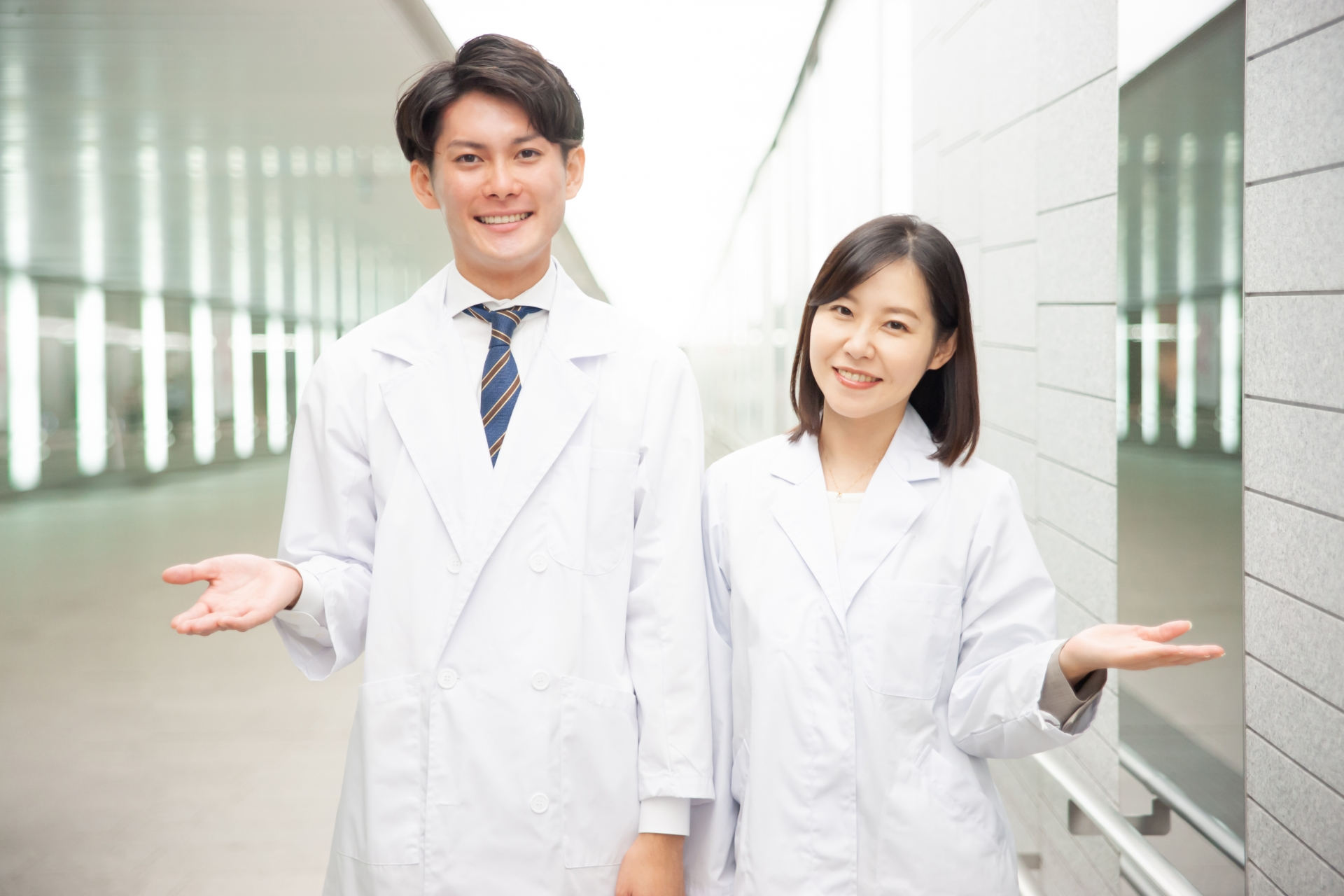セカンドオピニオンは、どの医療機関にもあります