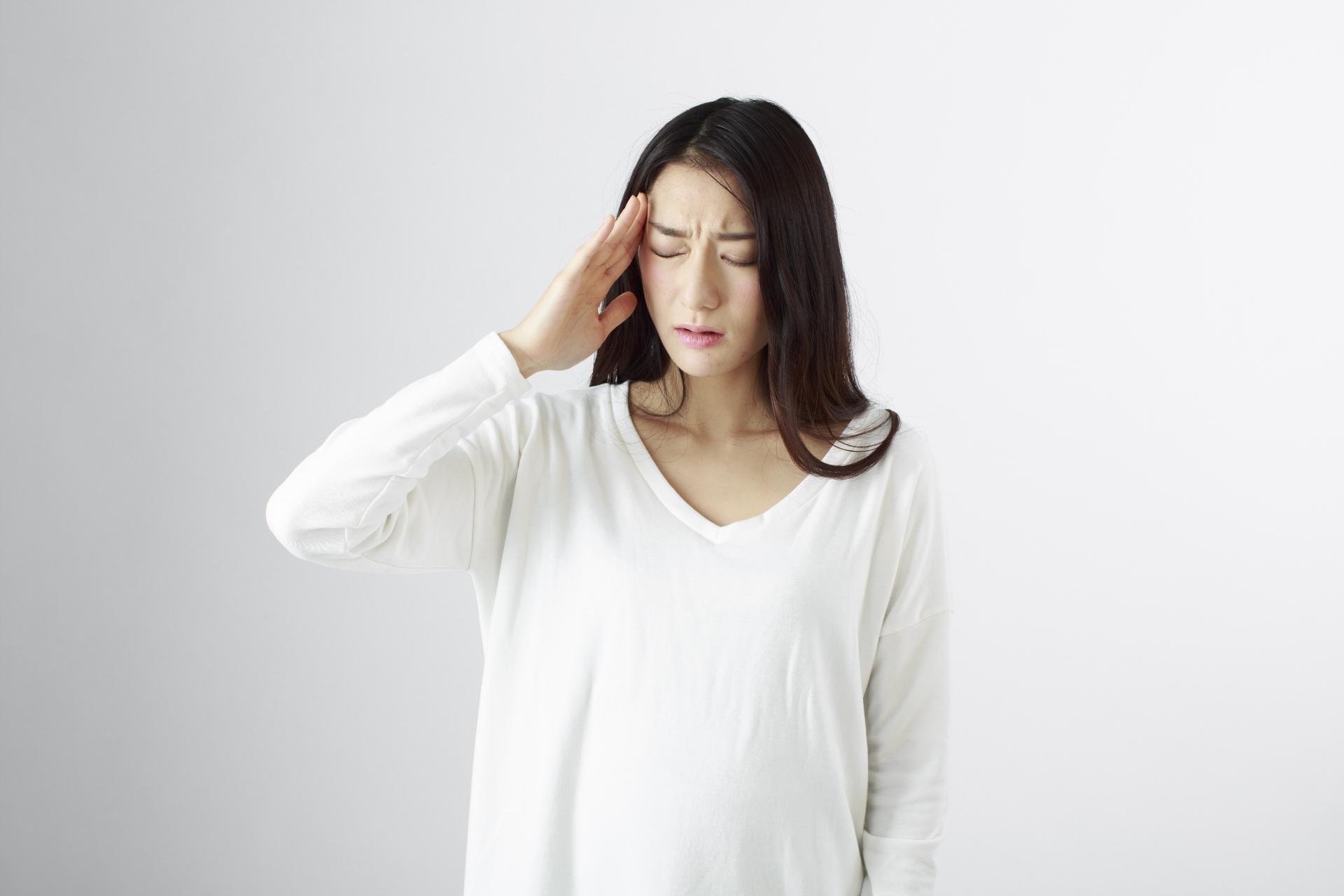 しつこい偏頭痛は咬み合わせが原因かも?